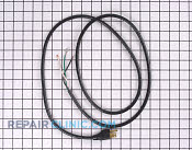 Power Cord - Part # 274107 Mfg Part # WD6X5013