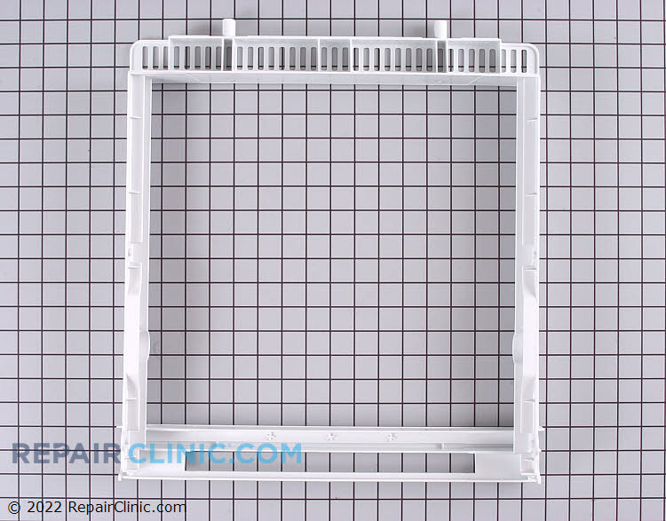 Shelf Frame without Glass 218147701 Alternate Product View
