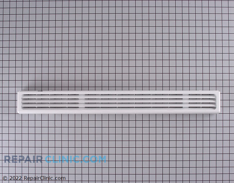Vent Grille 8184148 Alternate Product View