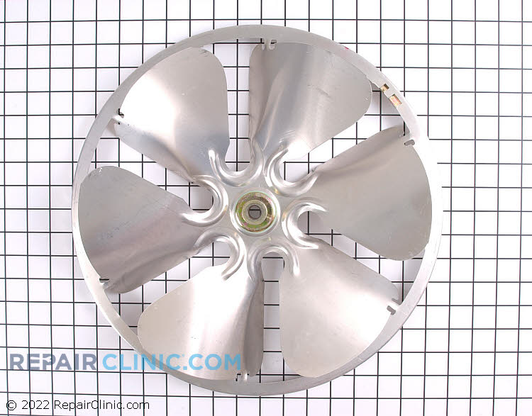 Fan Blade WJ73X43 Alternate Product View