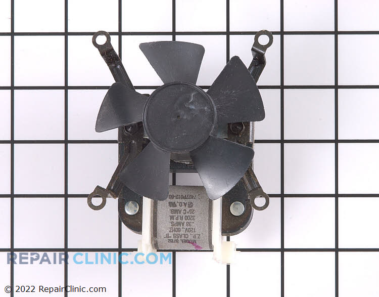 Fan Motor 7427P012-60     Alternate Product View