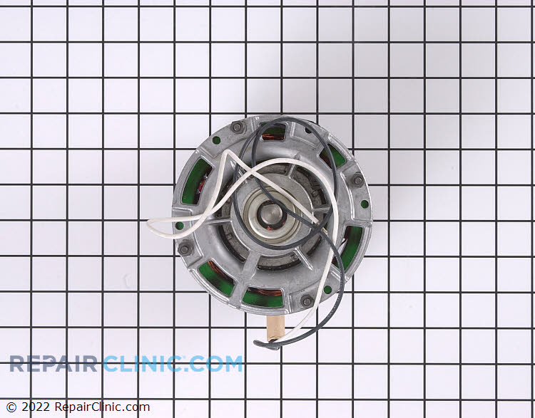 Fan Motor S97009318       Alternate Product View