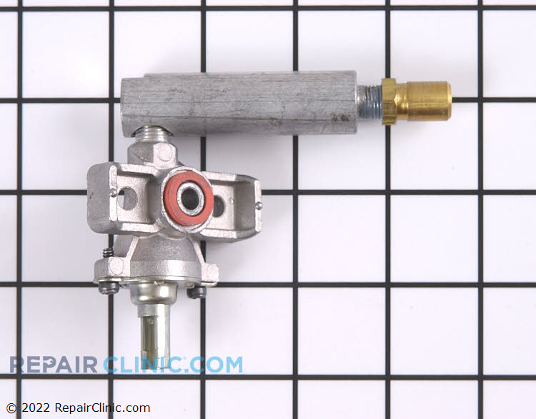 Surface Burner Valve 7502P027-60     Alternate Product View