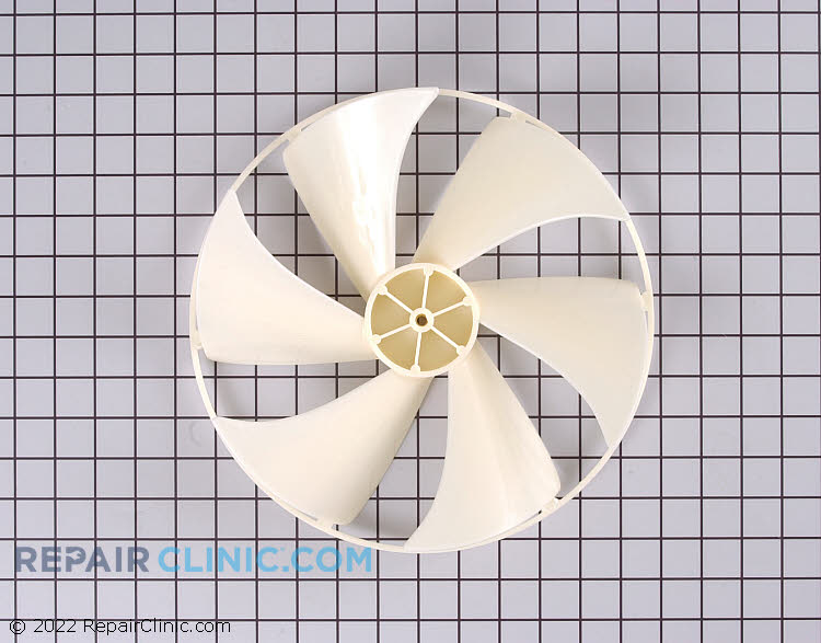 Fan Blade WJ73X10134 Alternate Product View