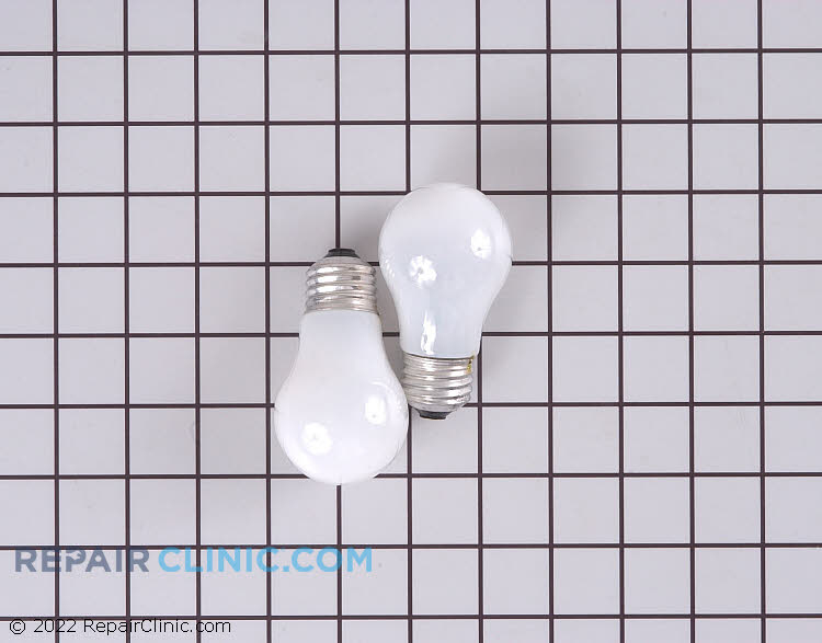 Light Bulb 60A             Alternate Product View