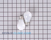 Light Bulb - Part # 946591 Mfg Part # 60A