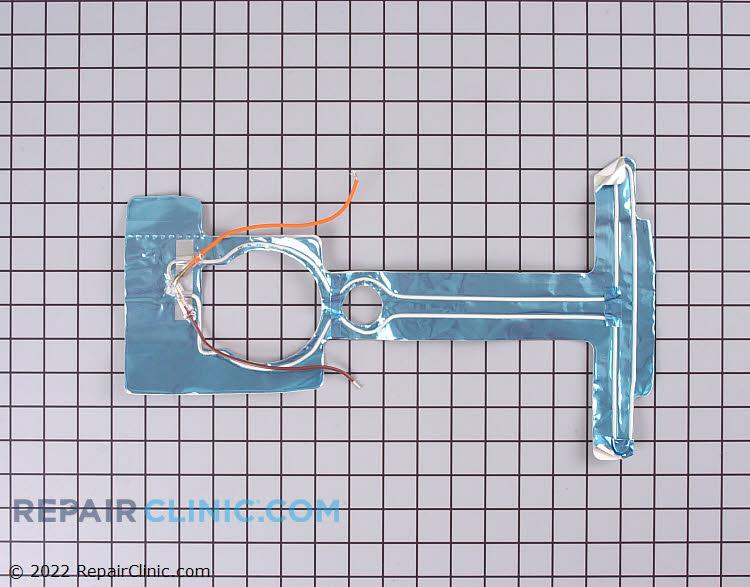 Dispenser Housing Heater WR51X353 Alternate Product View