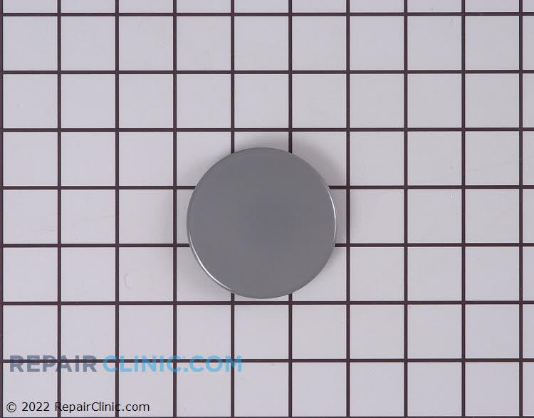 Surface Burner Cap WB29K10002      Alternate Product View