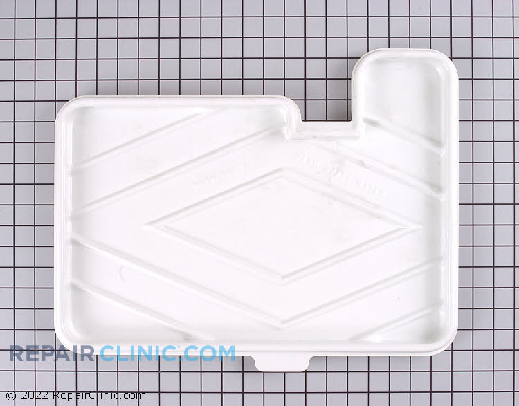 Drip Tray 5308016387 Alternate Product View