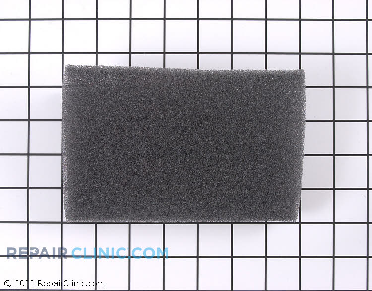 Foam Filter 8011102         Alternate Product View