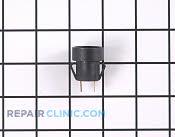 Light Socket - Part # 299579 Mfg Part # WR2X9561