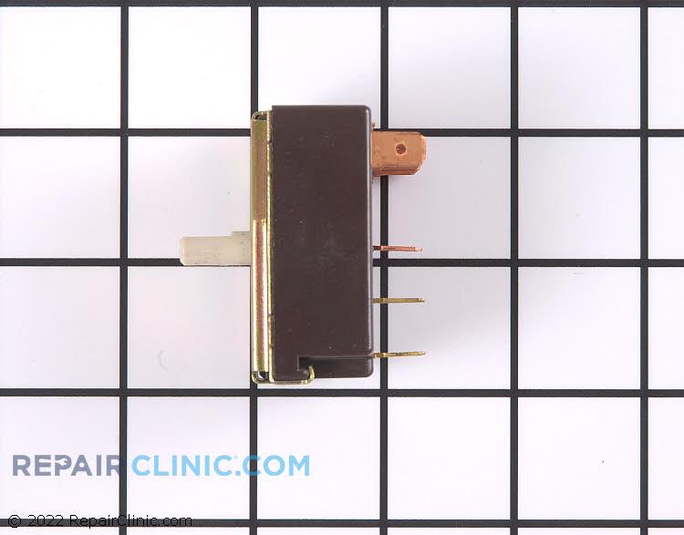 Rotary Switch WJ26X280        Alternate Product View