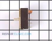 Rotary Switch - Part # 283018 Mfg Part # WJ26X280