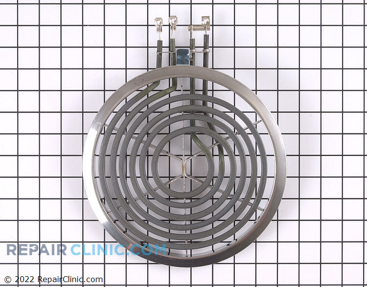 Coil Surface Element WB30X354 Alternate Product View
