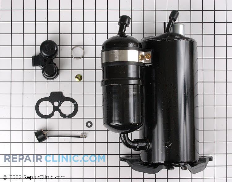 Compressor D6985807H Alternate Product View