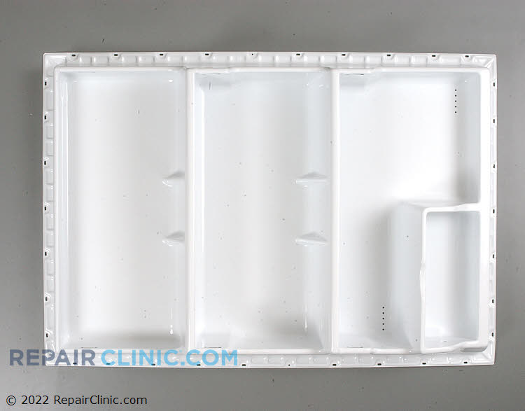 Inner Door Panel 61002401 Alternate Product View
