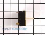 Rotary Switch - Part # 383514 Mfg Part # 10710601