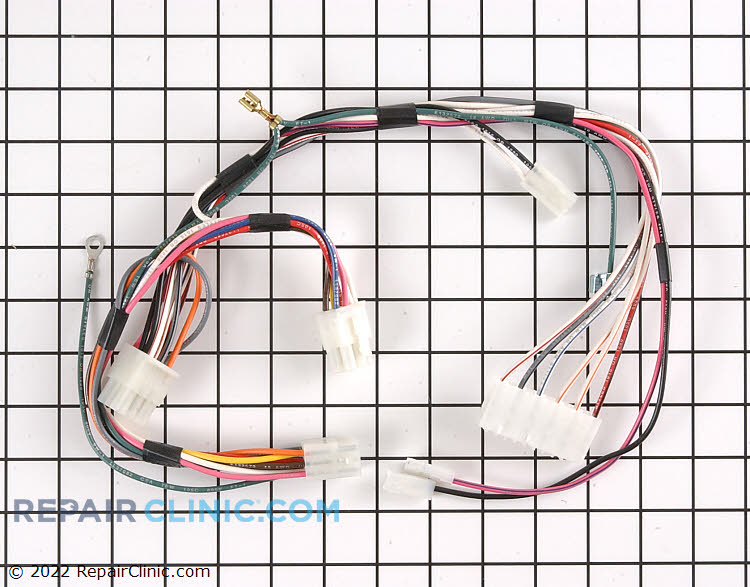 Wire, Receptacle & Wire Connector 35347 Alternate Product View