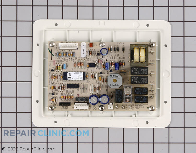 Main Control Board 4201992         Alternate Product View