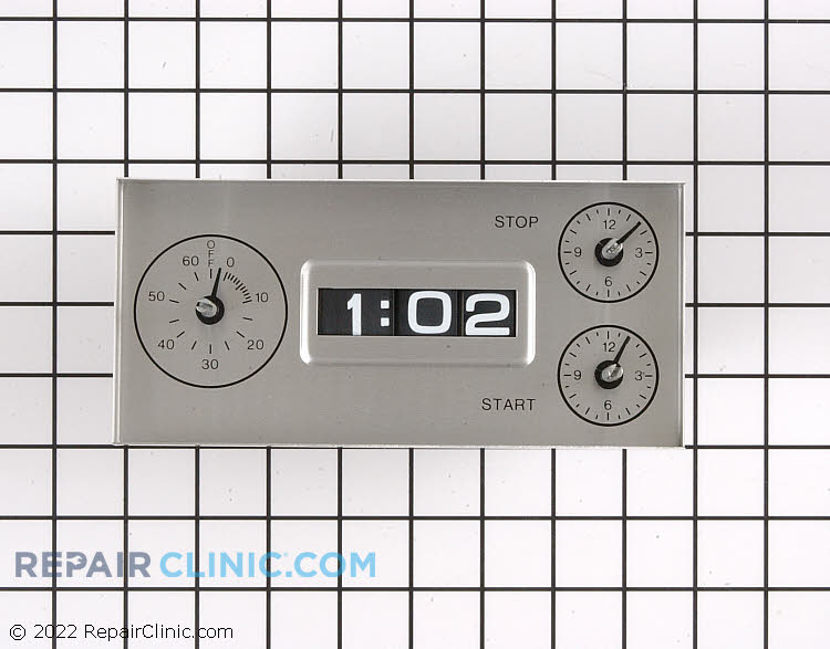 Circuit Board & Timer 148T149P12 Alternate Product View