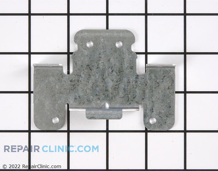 Top panel mounting bracket