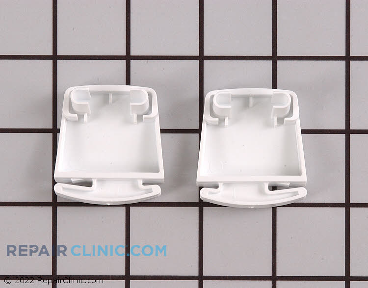 Shelf Retainer Bar Support 5303925377 Alternate Product View