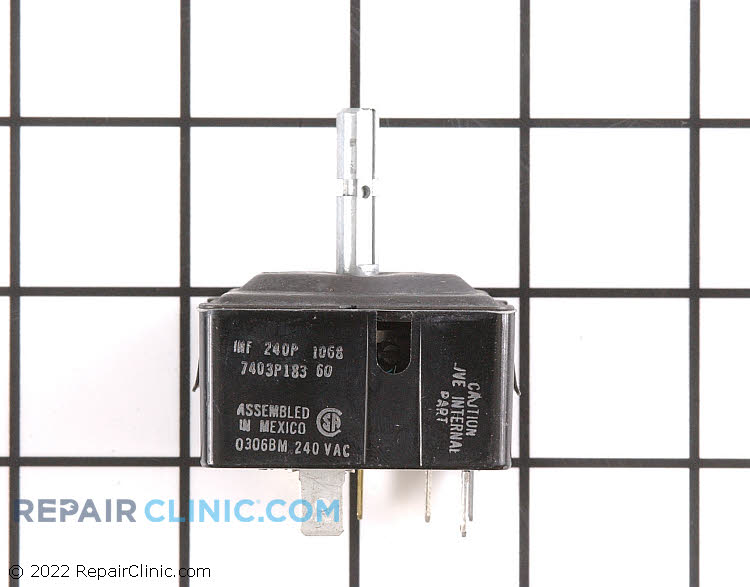 Surface Element Switch 7403P183-60 Alternate Product View