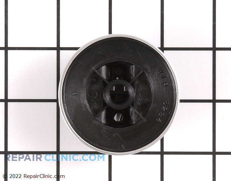 Thermostat Knob WPY07506601 Alternate Product View