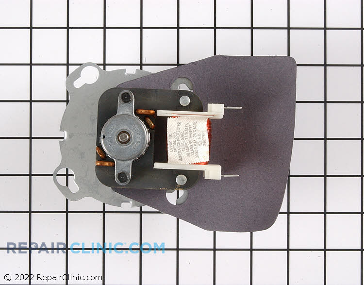 Blower Motor 4162742 Alternate Product View