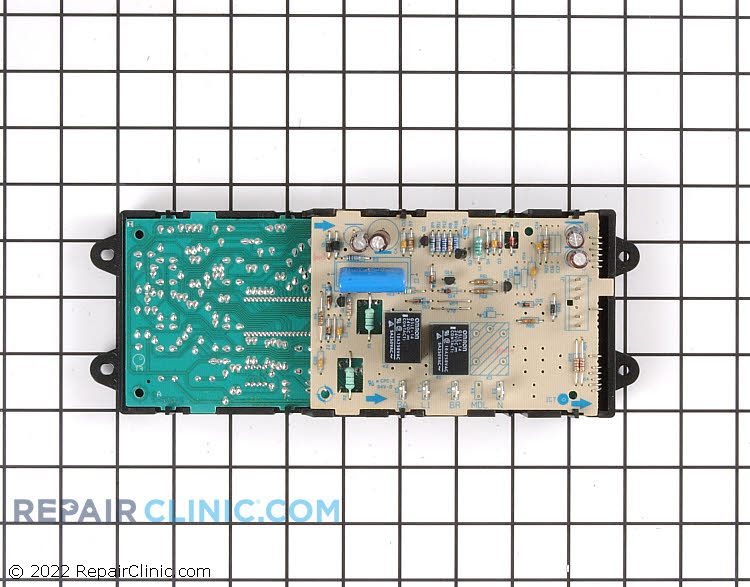 Oven Control Board WPW10162787 Alternate Product View