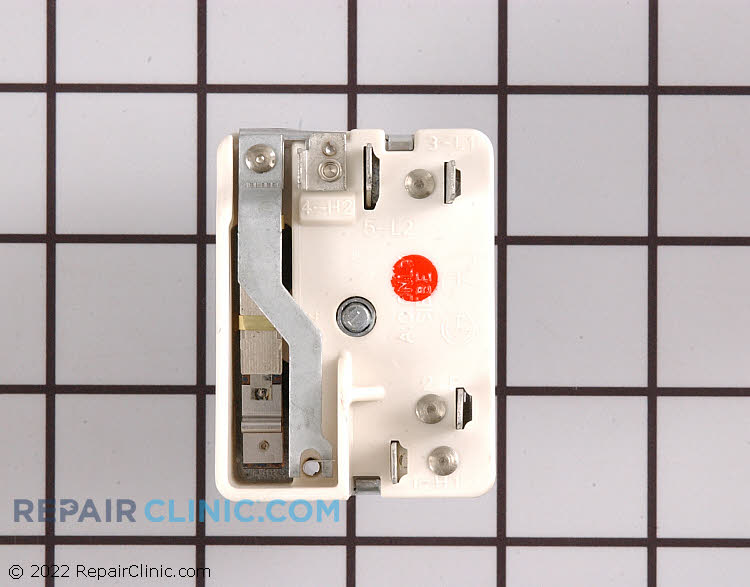 Surface Element Switch WP7403P239-60 Alternate Product View
