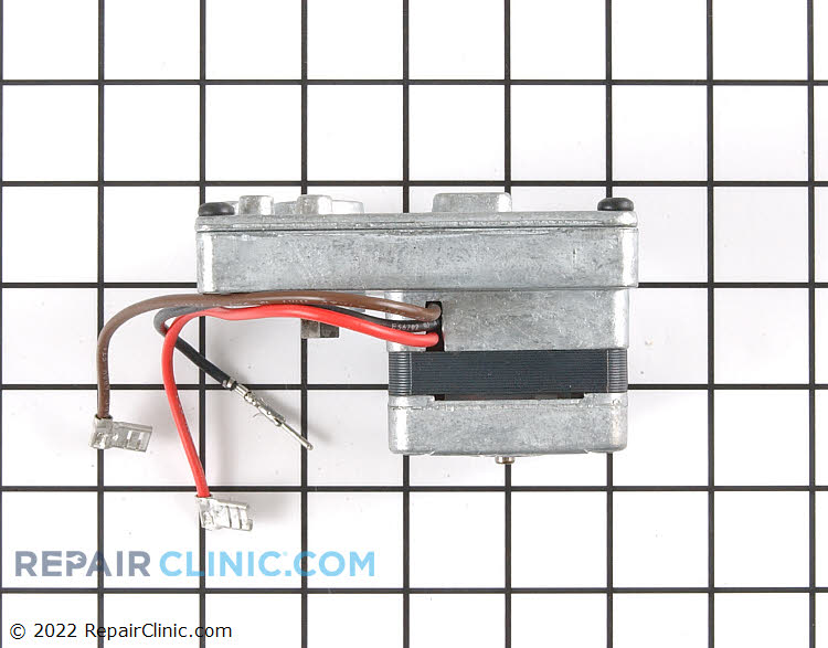 Drive Motor 00487566 Alternate Product View