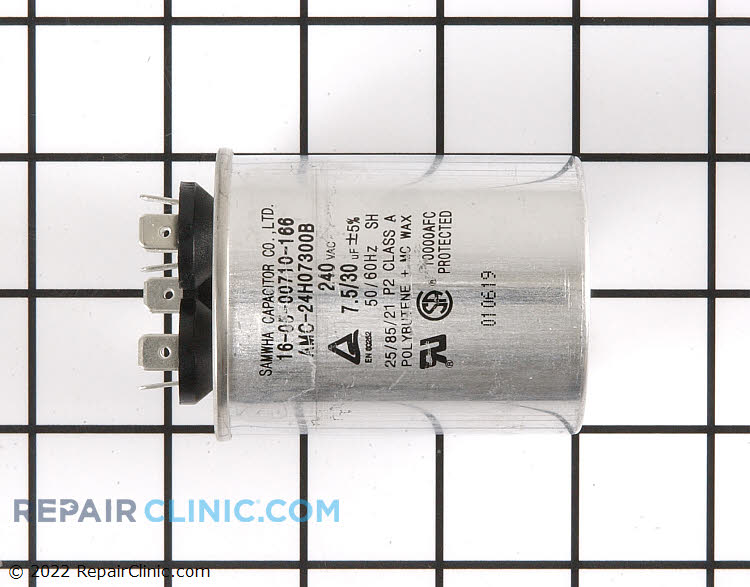 Capacitor 160500710166 Alternate Product View