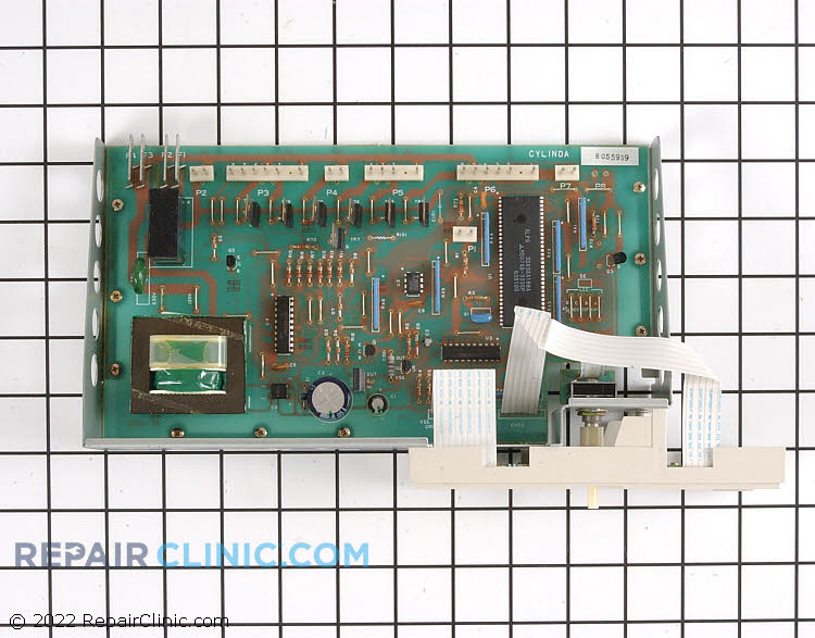 Circuit Board & Timer 8055442 Alternate Product View