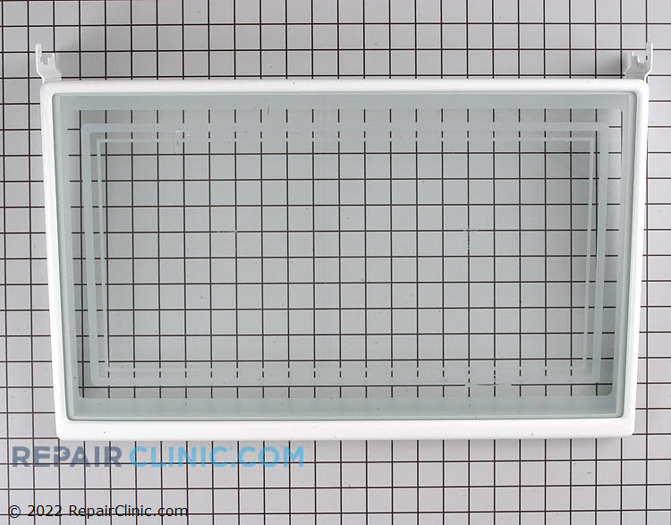 Glass Shelf 7005162         Alternate Product View