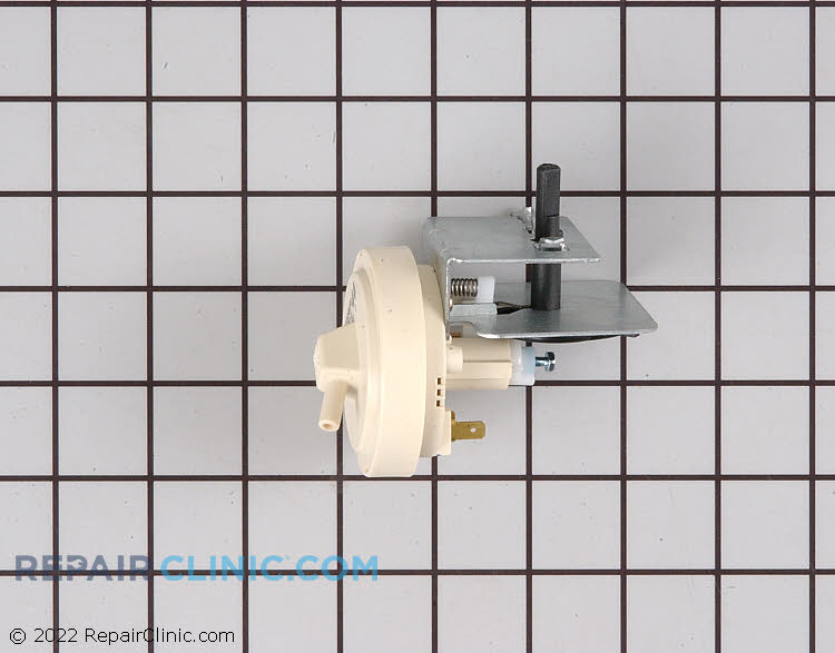 Pressure Switch WH12X10093      Alternate Product View