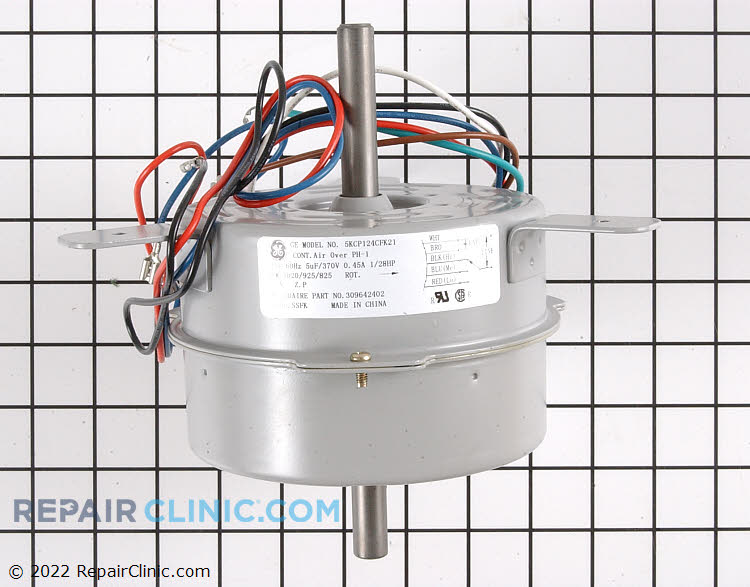 Blower Motor 309642402       Alternate Product View