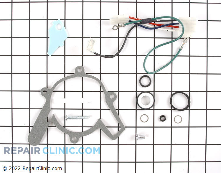Circulation and Drain Pump Motor 4171577 Alternate Product View