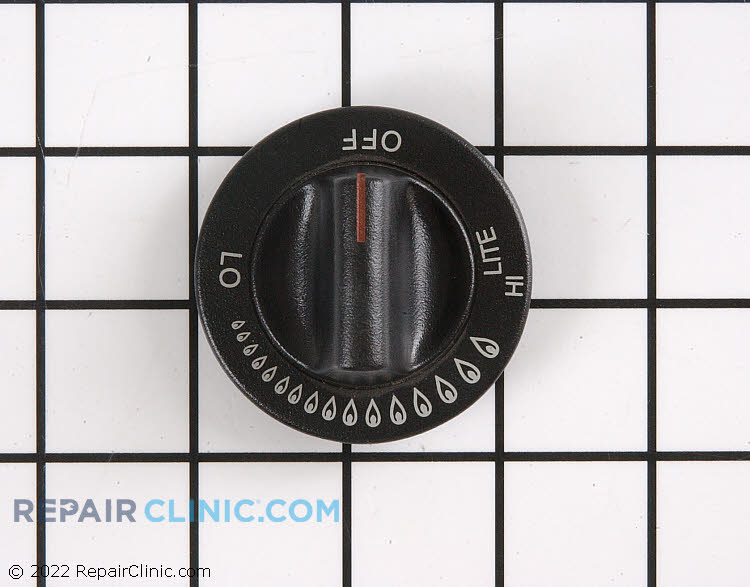 Control Knob 7733P102-60     Alternate Product View