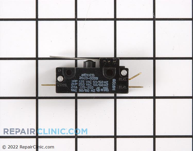 Interlock Switch 32162P01        Alternate Product View