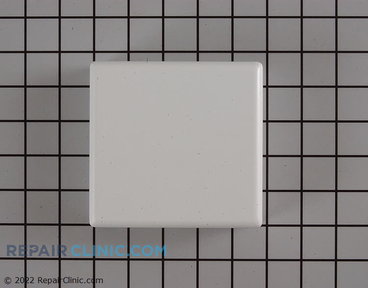 Ice Maker Cover WPW10289690 Alternate Product View