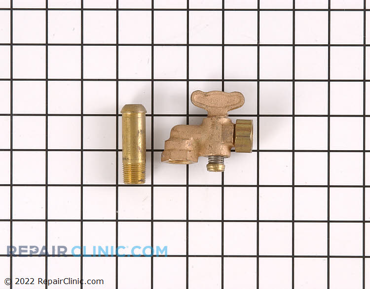 Gas Shut-Off Valve 301286 Alternate Product View