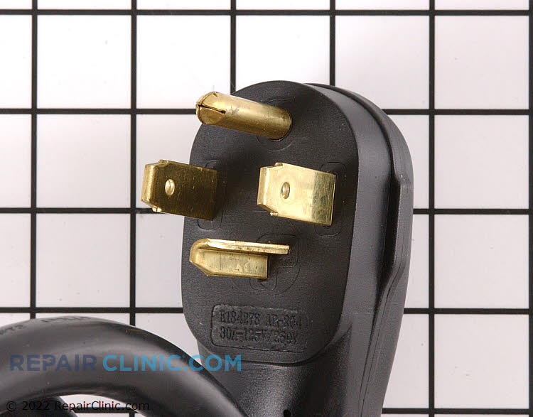 Power Cord 5304492442 Alternate Product View