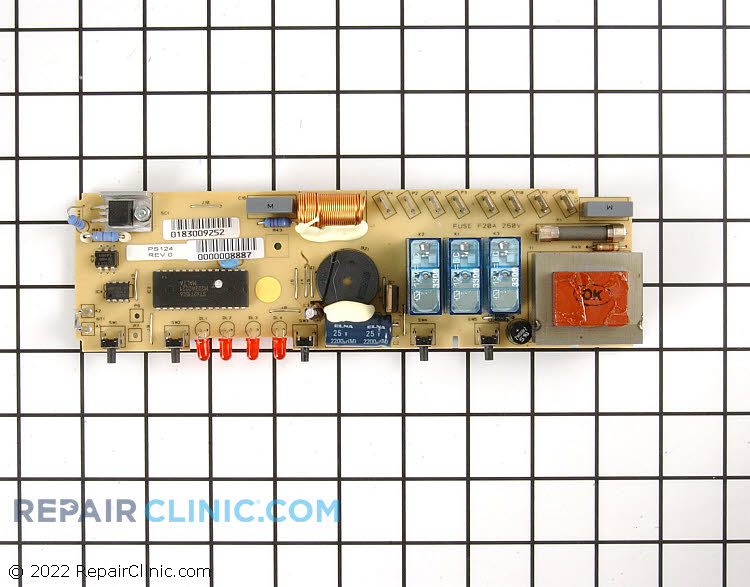 Control Module 00415292 Alternate Product View