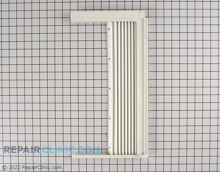 Curtain & Accordian WJ86X10007 Alternate Product View
