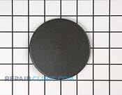 Surface Burner Cap - Part # 1392605 Mfg Part # 72435SB
