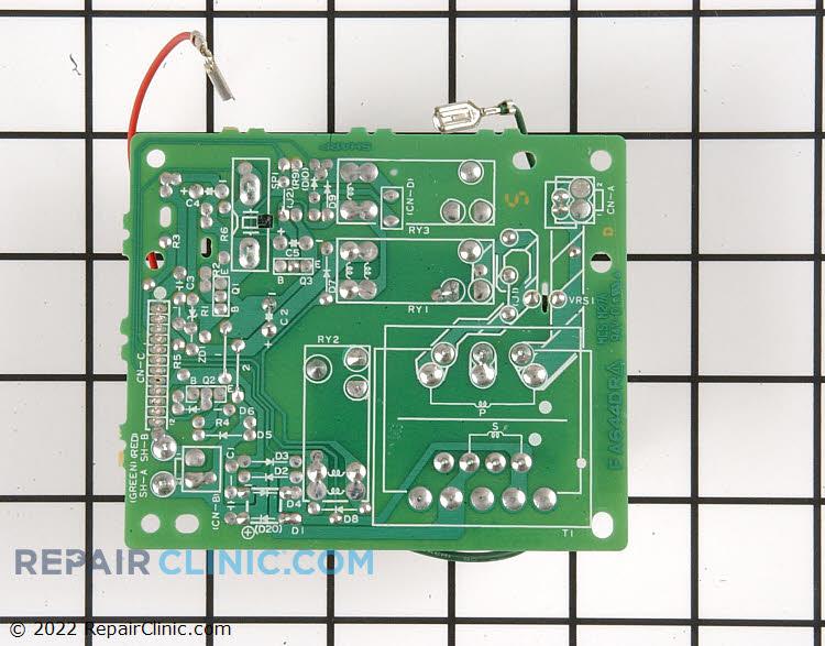 Main Control Board DPWBFC024WRKZ   Alternate Product View