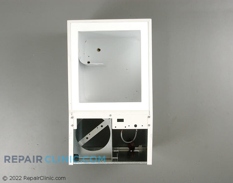 Evaporator 2182-S-KIT Alternate Product View