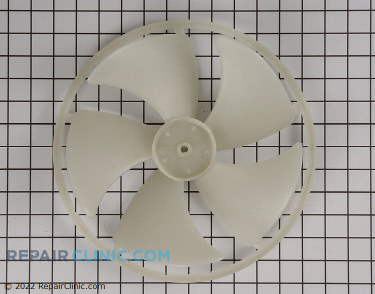 Fan Blade 113700130001 Alternate Product View