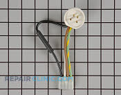 Wire Harness - Part # 140908 Mfg Part # D7826301